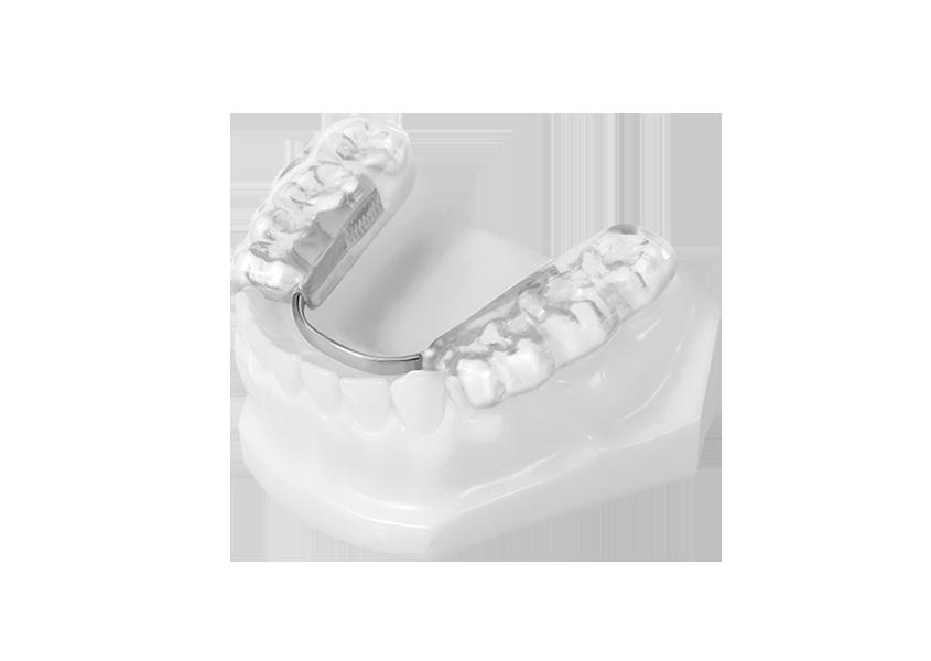 Gelb Splint Universal Orthodontic Lab