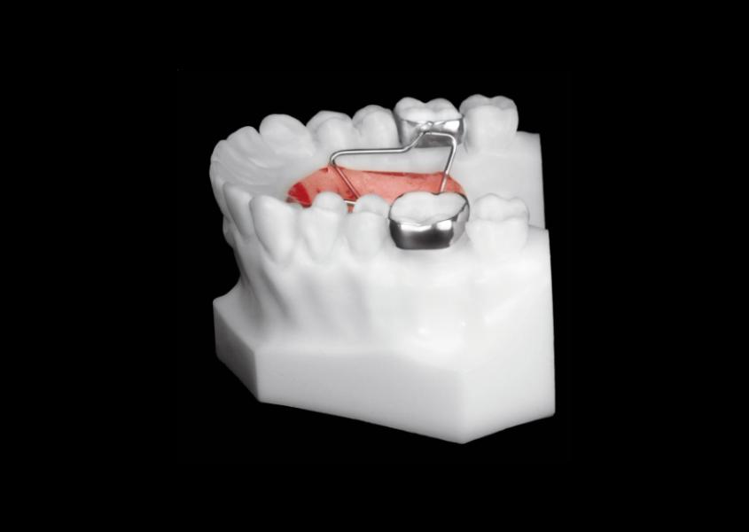 Haas Appliance Universal Orthodontic Lab